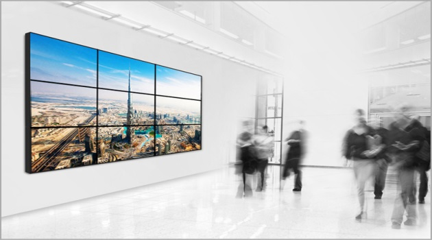 You are currently viewing Advertising e Digital Signage