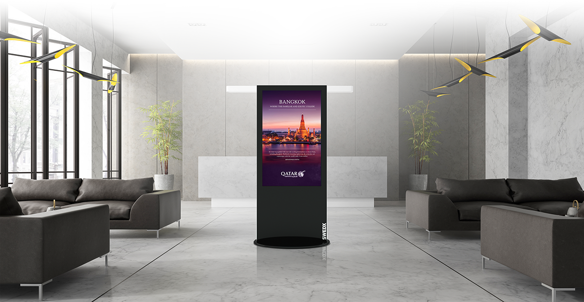 You are currently viewing Cos'è il digital signage?